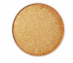 Тени прессованные Make-Up Atelier Paris T173 Ø 26 оранжевый перламутр запаска 2 гр
