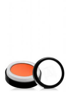 Тени-румяна прессованые Make-Up Atelier Paris Powder Blush PR058 №58 светло-оранжевые