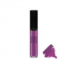 Блеск для губ в тубе суперстойкий Make-Up Atelier Paris RW34 ярко-фиолетовый 7,5 мл