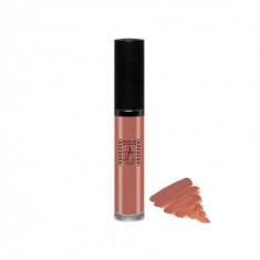 Блеск для губ в тубе суперстойкий Make-Up Atelier Paris RW41 атласная роза 7,5 мл