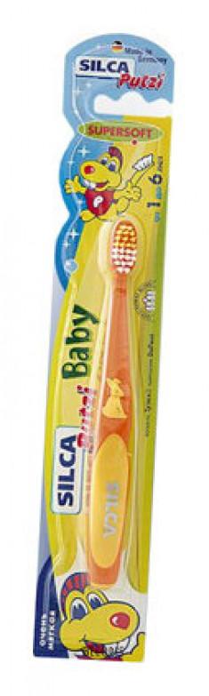 Зубная щётка SILCA