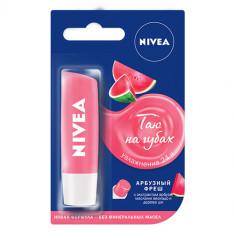 Бальзам для губ NIVEA Арбузный фреш 4,8 г