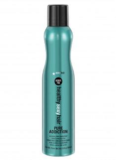 SEXY HAIR Лак для волос, без спирта / HEALTHY 305 мл