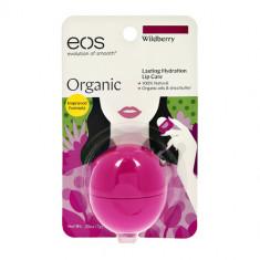 Бальзам для губ EOS с ароматом диких ягод 7 г