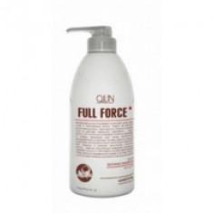 Ollin Professional Full Force Intensive Restoring Shampoo With Coconut Oil - Интенсивный восстанавливающий шампунь с маслом кокоса, 750 мл.