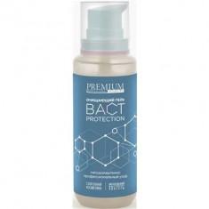 Премиум Очищающий гель Bact protection 200мл Premium