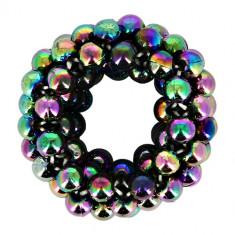 Резинка LADY PINK beads