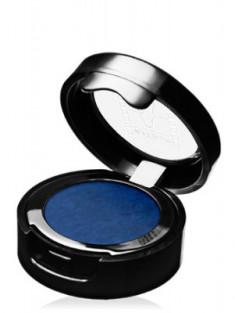 Тени прессованные Make-Up Atelier Paris Т274 полуночный синий, запаска 2г