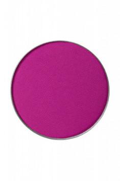 Тени пастель компактные (сухие) Make-Up Atelier Paris PL15 розово-фиолетовый, запаска 3,5 г