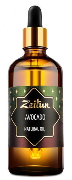 ZEITUN Масло авокадо 100 мл