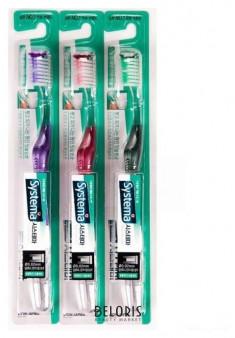 Зубная щётка CJ Lion