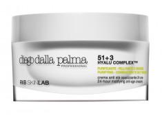 DIEGO DALLA PALMA PROFESSIONAL Крем матирующий антивозрастной 24 часа / 24-HOUR MATIFYING ANTI-AGE CREAM 50 мл