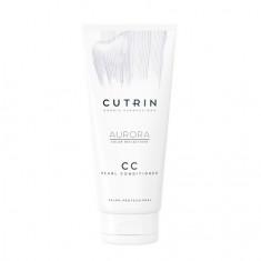 Cutrin, Тонирующая маска Aurora Color Care «Перламутровый блеск», 200 мл