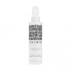 Cutrin, Лак-спрей для волос Muoto Super Strong, 300 мл