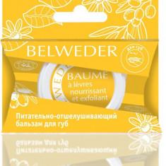 Belweder бальзам для губ питательно-отшелушивающий 6г