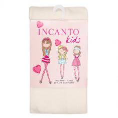 Детские колготки INCANTO KIDS Latte 128-134