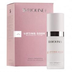 Bioline JaTo Крем для ухода за контуром глаз и губ Eye/Lip cream Filling Lifting 30мл