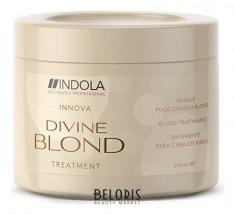 Маска для волос Indola
