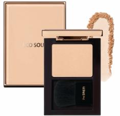 Хайлайтер THE SAEM Eco Soul Luxe Highlighter WH01 Gloria