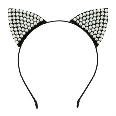 Ободок-уши LADY PINK WITCHY GLAM ears