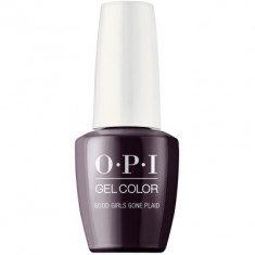 Лак для ногтей OPI FALL19 Good Girls Gone Plaid 15 мл