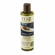 EcoLab, Шампунь для волос «Питательный», 250 мл