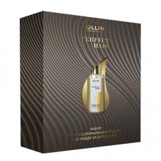 OLLIN, Набор для волос Perfect Hair «Tres Oil» OLLIN PROFESSIONAL