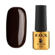 FOX, Гель-лак City Chic №530 F.O.X