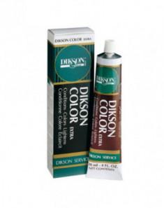 Краска полуперманентная Dikson Color Extra 3С/R 3.4 Тёмно-каштановый с медным оттенком 120 мл