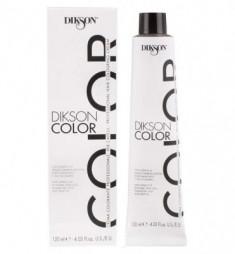 Краска для волос Dikson Color 6,5 R/INT Ярко-красный INTENSE