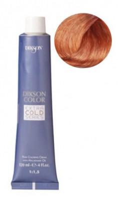 Краска-уход Dikson Colour Extra Cold Series 12.43 arancio