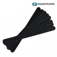KrasotkaPro, Сменные картриджи для мини-пилки, 180 грит, 50 шт