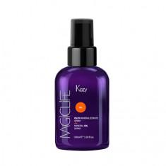 Kezy, Mасло-спрей для волос Magic Life, 100 мл