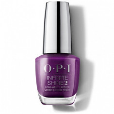Лак с преимуществом геля OPI INFINITE SHINE ISLT85 Samurai Breaks a Nail