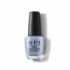 Лак для ногтей OPI ICELAND NLI60 Check Out the Old Geysirs 15 мл