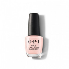 Лак для ногтей OPI CLASSIC Privacy Please NLR30 15 мл