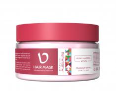 ALAN HADASH Маска для окрашенных и жестких, непослушных волос / Brazilian Murumuru 300 мл