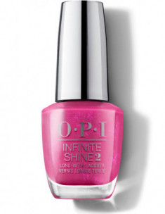 Лак с преимуществом геля OPI INFINITE SHINE Telenovela Me About It ISLM91 15 vk