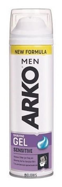 Гель для лица Arko