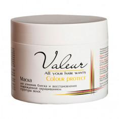 Liv Delano, Маска для волос Valeur Color Protect, 300 г