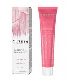 Крем-краска для волос CUTRIN AURORA 6.75 Брауни 60 мл