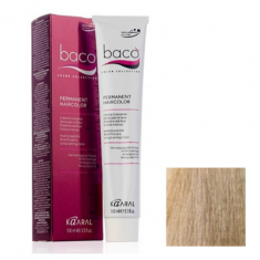 Крем-краска Kaaral Baco Color 9.0SK очень светлый блондин 100 мл