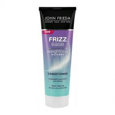 Кондиционер для волос JOHN FRIEDA FRIZZ EASE для придания гладкости и дисциплины тонких волос 250 мл