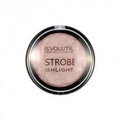 Хайлайтер MakeUp Revolution Strobe Highlighter MoonGlowLights