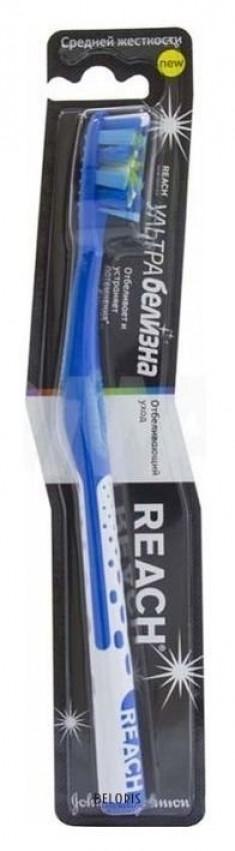 Зубная щётка Reach