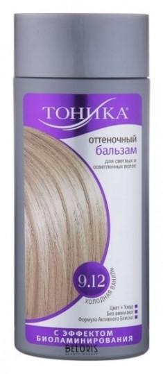 Бальзам для волос Тоника ТОНИКА