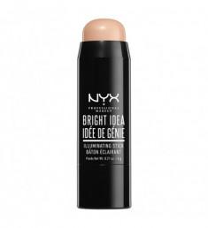 NYX PROFESSIONAL MAKEUP Стик иллюминатор Bright Idea Illuminating Stick - Chardonnay Shimmer 05