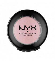 NYX PROFESSIONAL MAKEUP Тени для век Hot Singles Eye Shadow - Pink Cloud 02