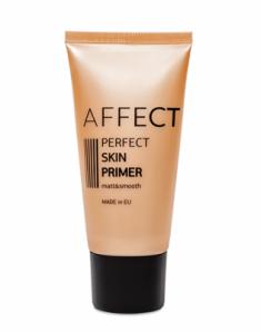 Матирующая основа под макияж Affect B-0001